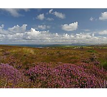 The Beauty of Gweedore - Co. Donegal Photographic Print