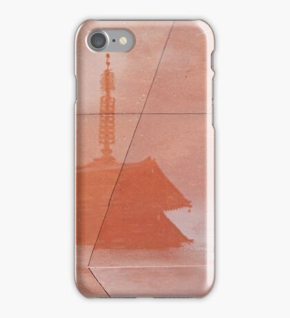 Somewhere in the Land of Dreams  iPhone Case/Skin