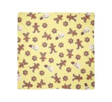 Gingerbread Cookies   Yellow Scarf