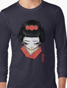 Maiko Long Sleeve T-Shirt
