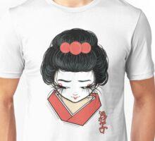 Maiko Unisex T-Shirt