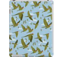 Parakeet Migration Coque et skin iPad