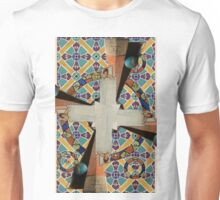 Target Ess 11 - Dreamtime in a New Reality Unisex T-Shirt