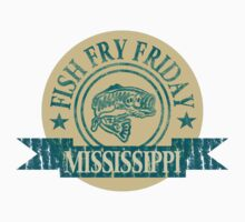 MISSISSIPPI FISH FRY by phnordstrm