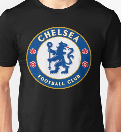 Chelsea club Unisex T-Shirt
