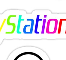 raystation worldwide sports jersey Sticker