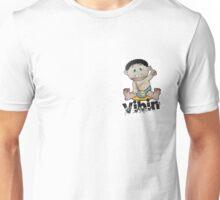 Jus' Vibin' Unisex T-Shirt