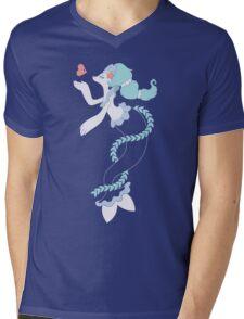 Sweet Primarina Mens V-Neck T-Shirt
