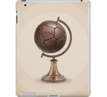 My World iPad Case/Skin