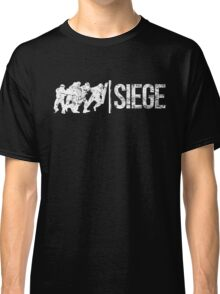 Rainbow Six Siege: Breach Classic T-Shirt