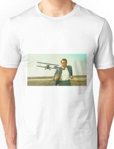 North by North West Unisex T-Shirt