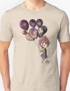 Space Balloons T-Shirt