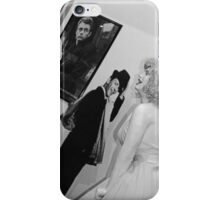 Three Icons iPhone Case/Skin