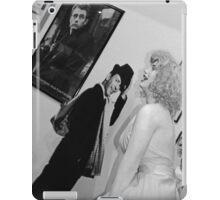 Three Icons iPad Case/Skin