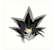 The King of Games - Yu-Gi-Oh Shirt Art Print