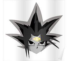 The King of Games - Yu-Gi-Oh Shirt Poster