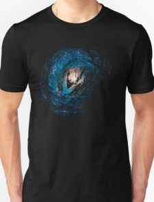 Brush Milky Way Unisex T-Shirt