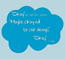 The Fault in Our Stars - Okay? Okay! by Mellark90