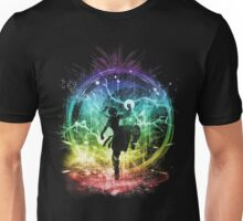 water tribe storm Unisex T-Shirt
