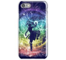 water tribe storm iPhone Case/Skin