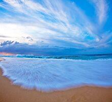 North Shore by Brandon Colbert