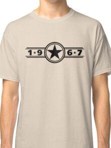 Star of 1967 Classic T-Shirt