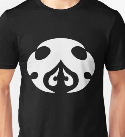 Twewy Noise Symbol - Pig Unisex T-Shirt