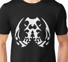 Twewy Noise Symbol - Woolly Unisex T-Shirt
