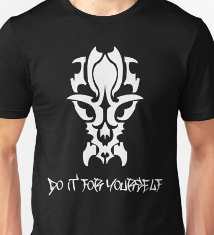 Twewy Noise Symbol - Tigris Cantus Unisex T-Shirt