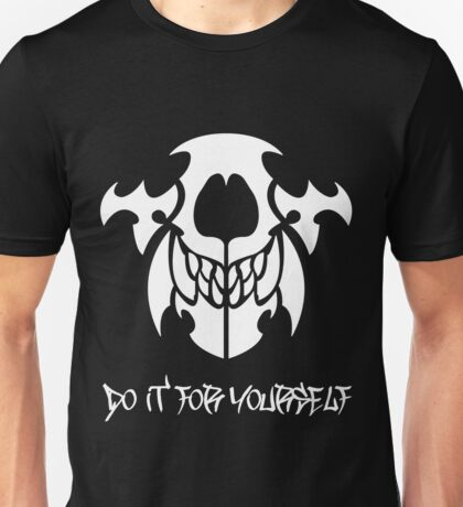 Twewy Noise Symbol - Bear Unisex T-Shirt