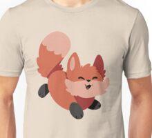Foxy Smiles Unisex T-Shirt