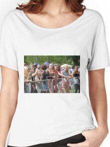 Tentertainment music festival fans Women's Relaxed Fit T-Shirt