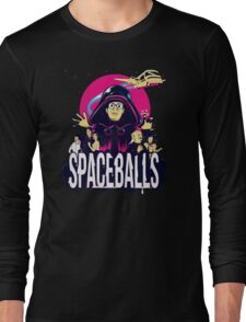 Spaceballs Long Sleeve T-Shirt