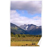 The Mountains Are Calling . . . III Poster