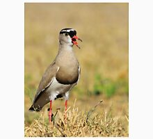Plover Talk - Funny Nature and Entertaining Wildlife T-Shirt