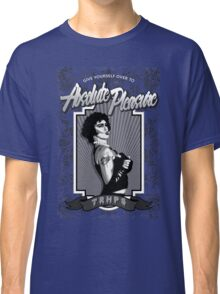 The Rocky Horror Picture Show - Absolute Pleasure Classic T-Shirt