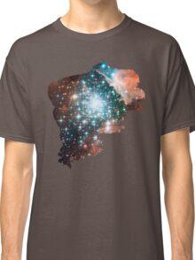 Brush Cosmic Classic T-Shirt