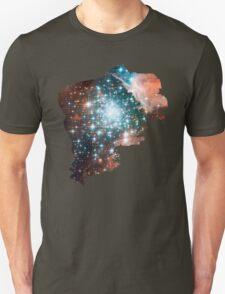 Brush Cosmic T-Shirt