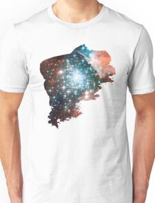 Brush Cosmic Unisex T-Shirt