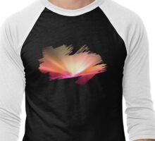 Brush Brightness Men's Baseball ¾ T-Shirt