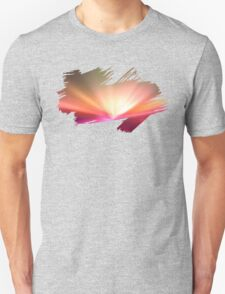 Brush Brightness Unisex T-Shirt