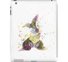 Funny and Cute Bunny iPad Case/Skin