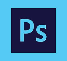 Adobe Photoshop Icon by TheCSimmons