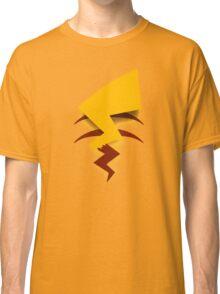 Pikachu Tail Classic T-Shirt