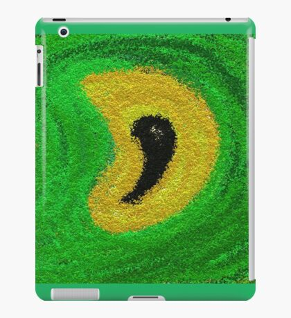 Lizard Eye iPad Case/Skin