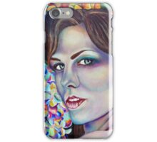 Scarborough Faire iPhone Case/Skin