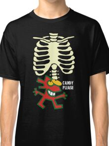 Halloween Candy Please Classic T-Shirt