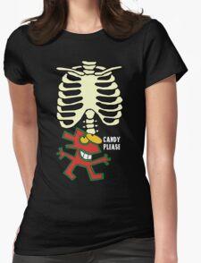 Halloween Candy Please T-Shirt