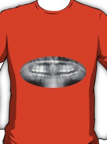 Crooked Tooth T-Shirt