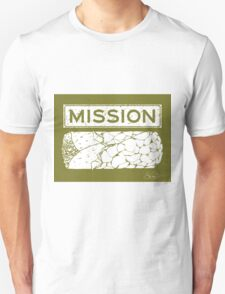 Mission Burrito T-Shirt